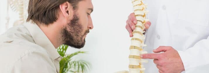Herniated Disc Treatment in Naperville IL
