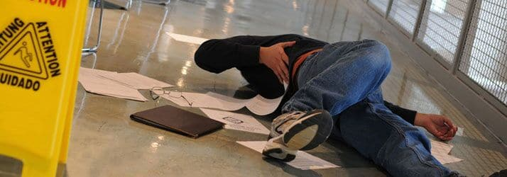 Workplace Injury in Naperville IL